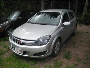 2008 Saturn Astra XE $3650!!