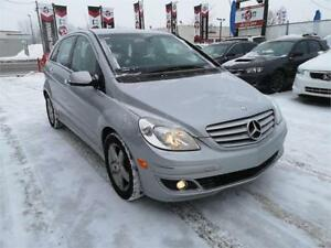 2008 Mercedes-Benz B-Class, AUTO, GROUP ELECT, A/C, CRUISE, 2.0L