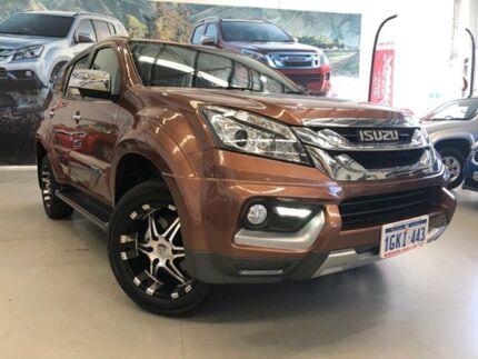 Australia cars vans utes wagon isuzu gumtree classifieds 2016 isuzu mu x my165 ls t rev tronic 4x2 outback fandeluxe Gallery