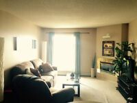 Fully Furnished 1 bedroom Condo in NW Calgary