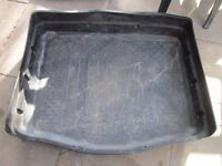 FORD FOCUS C-MAX HEAVY DUTY BOOT LINER PLASTIC (WILL FIT ALL FORD C-MAX MODELS) £10.00 STANWAY CO3