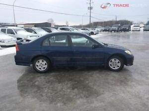 honda civic 2005 $995.carte credit accepter 514-793-0833