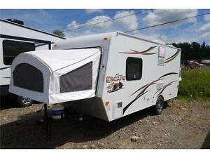 2014 Spree Escape Hybrid! Only 2650Lbs, Like New