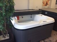 Cove C500 retreat Hot Tub