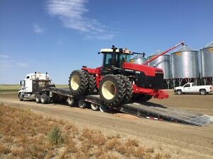 Air Drill,Farm,Tractor, Equipment,Grain Bin, Hauling, Towing