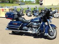 2003 Harley Davidson Ultra Classic! Great Condition!