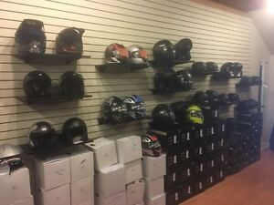 Alpha Leather- Biker Goods and Accessories in Penticton, BC