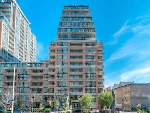 Spacious 2 Bed + Den Condo In Liberty Village!