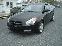 2009 Hyundai Accent $35 weekly Hatchback