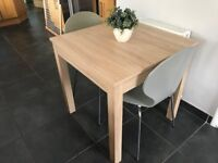 Kitchen Table by Next with 4 chairs