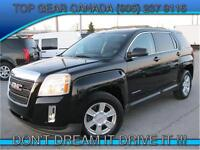 2010 GMC Terrain SLE-1/ CLEAN INSIDE OUT / One Of the Kind