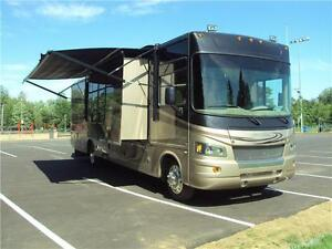 FORESTRIVER GEORGETOWN 378TS  2011, 37 PIEDS,MOTEUR V10 TRITON