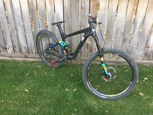 2016 Giant Reign Advanced 1 (Priced to Sell)