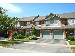 Townhouse for Lease in Grimsby with Garage