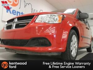 2015 Dodge Grand Caravan SE/SXT with eco. Tons of space for what