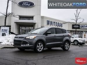 2014 Ford Escape SE, FWD, clean one owner