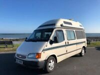 Ford duetto autosleeper 2.5 TD £8000 ovno