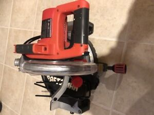 Craftsman Compound Miter Saw