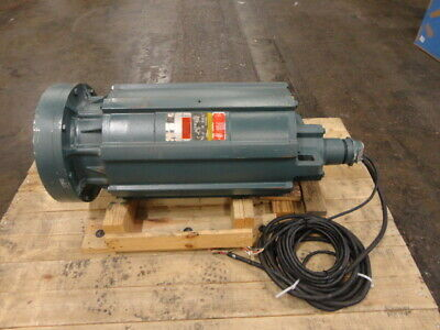Baldor Reliance S36-a000-0114 Submersible Water-sewer Pump Electric Motor 20 Hp