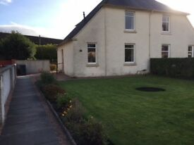 3 bedroom semi detached house for rent Inverness city