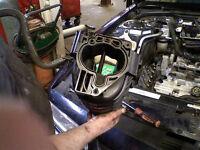 Auto & Diesel Repair