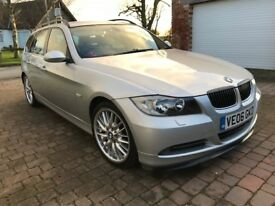 BMW 330d SE Touring