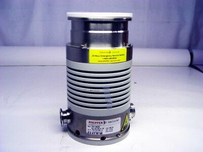 Pfeiffer Vacuum Tph 180hm Turbo Pump Pm P02 060