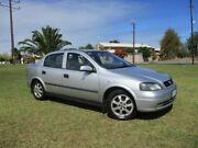2003 Holden Astra TS Equipe 5 Speed Manual Sedan Alberton Port Adelaide Area Preview