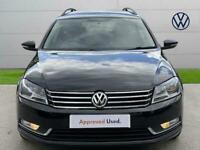 2013 Volkswagen Passat 2.0 Tdi Bluemotion Tech S 5Dr Dsg Auto Estate Diesel Auto