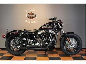 2014 XL1200X Forty Eight
