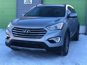 *SAFETIED* ONE OWNER* ACCIDENT FREE* 2014 Hyundai Santa Fe XL