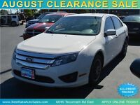 2012 Ford Fusion I4 SE, $39/Weekly, 100% ALL APPROVED!