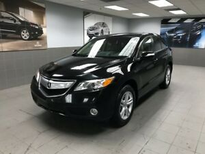 2015 Acura RDX Technology Package *3.9% Financing up to 60 Month