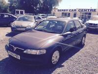 1996 VAUXHALL VECTRA 1.8 LS SPARES OR REPAIRS