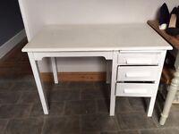 Desk £35