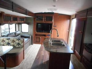 2014 WILDERNESS 2875 BH -TRAVEL TRAILER Edmonton Edmonton Area image 7