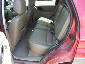 2003 Ford Escape XLT Leather Kitchener / Waterloo Kitchener Area image 7