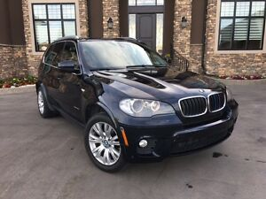 2011 BMW X5 35i SUV - M Sport Package, Fully Loaded, First Owner