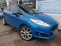 Ford Fiesta 1.0 EcoBoost ( s/s ) 2013 Titanium X P/X (Reduced was £6995.00)
