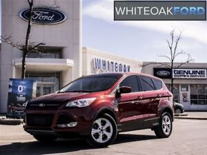 2015 Ford Escape SE, one owner, great buy, need to see it