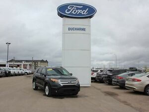 2014 Ford Explorer XLT 4x4, Nav, Leather, Tow Package