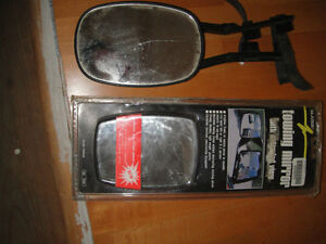 set of towing mirrors for sale