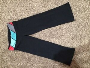 Size 6 ivivva tights
