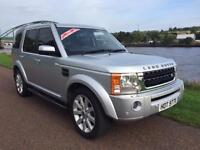 2006 LAND ROVER DISCOVERY 2.7 3 TDV6 SE 5D 188 BHP DIESEL