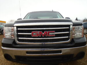 2013 GMC Sierra 1500 SL-4X4-ONE OWNER TRUCK