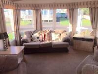 Static Caravan Clacton-on-Sea Essex 2 Bedrooms 6 Berth Carnaby Viscount 2006 St