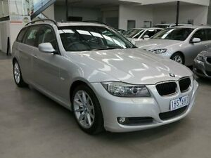 2009 BMW 320i E91 MY09 Touring Executive As Shown In Picture 6 Speed Sports Automatic Wagon Dandenong Greater Dandenong Preview