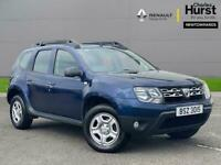 2017 Dacia Duster 1.5 Dci 110 Ambiance 5Dr Estate Diesel Manual