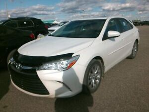 2016 Toyota Camry/XLE/LEATHER/NAVIGATION/SUNROOF XLE