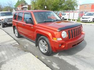 JEEP PATRIOT SPORT 2008***GARANTIE 1 ANS OU 15000KM INCLUS***